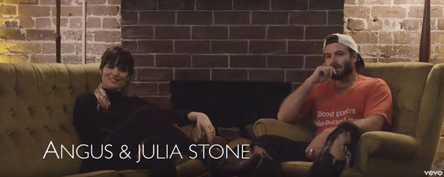 Get To Know Angus & Julia Stone