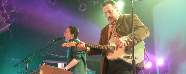 They Might Be Giants show off their Body