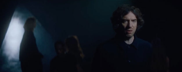 Give In, watch the new Snow Patrol video