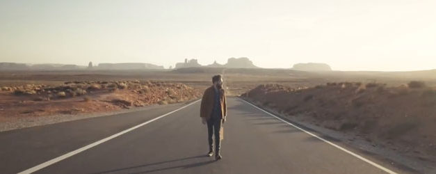 Passenger is back and wandering the country