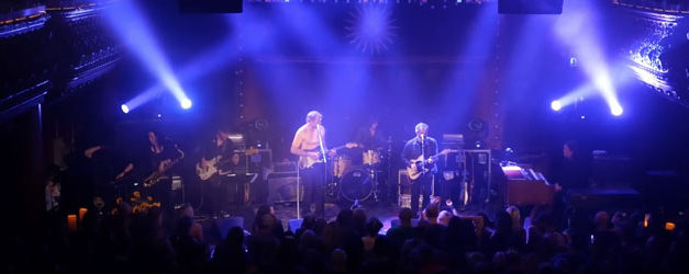 The Mother Hips are Alright in San Francisco