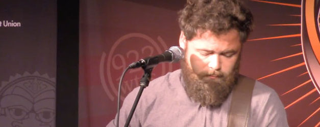 WTTS welcomes Passenger to the Sun King Studio