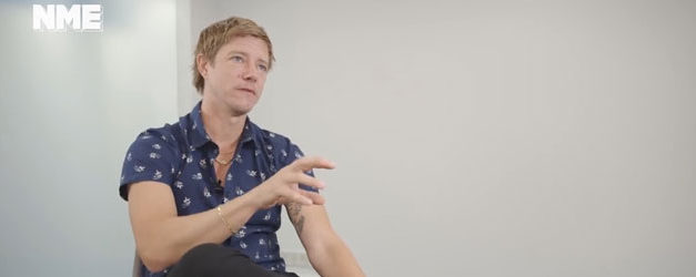 Interpol sits with NME for a talk about The Rover
