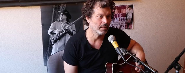 Doyle Bramhall II sits down for a KRSH conversation