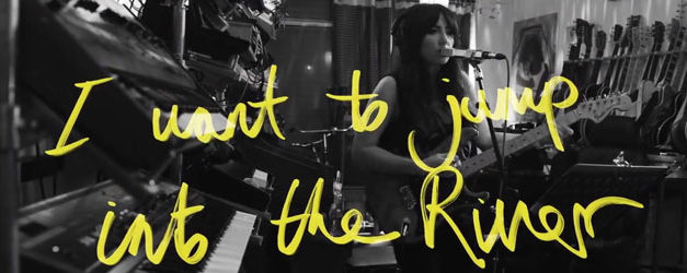 KT Tunstall is back and ready to rock The River