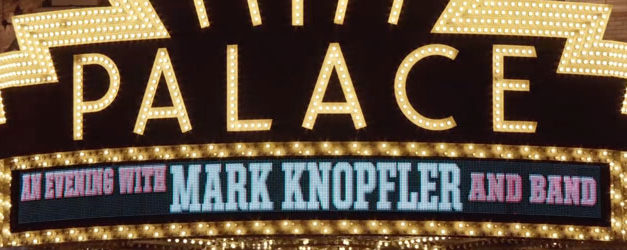 Mark Knopfler is back with Good On You Son