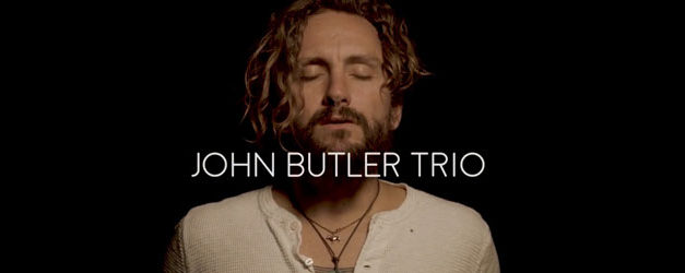 John Butler Trio premieres the Tell Me Why video
