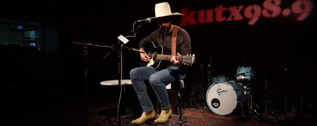 Ryan Bingham previews new music at KUTX
