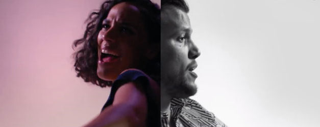 JOHNNYSWIM brings you their Bridges