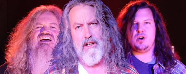 Meat Puppets are back with the original lineup