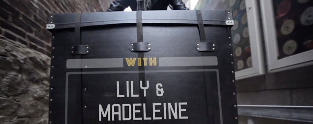The World Cafe welcomes Lily & Madeleine