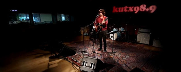 Calm Down, we've got the Pete Yorn KUTX performance for you