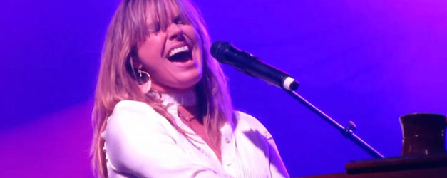 Grace Potter expresses Love at Grand Point North