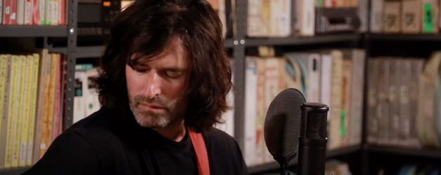 Pete Yorn is Calm at Paste