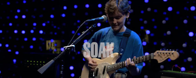 KEXP brings SOAK into the studio