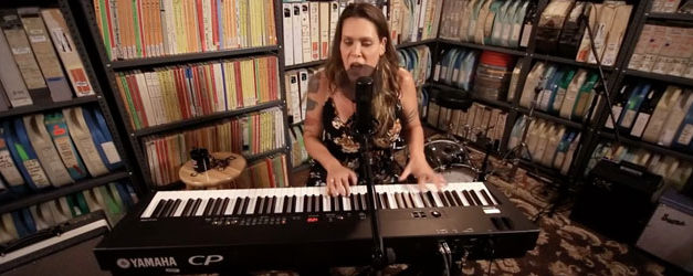 Paste makes space for Beth Hart's Bad Woman Blues