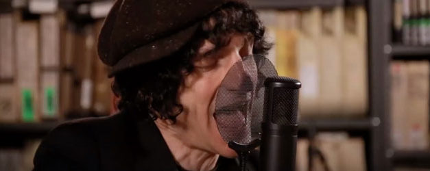 Paste makes room for Jesse Malin's Chemical Heart