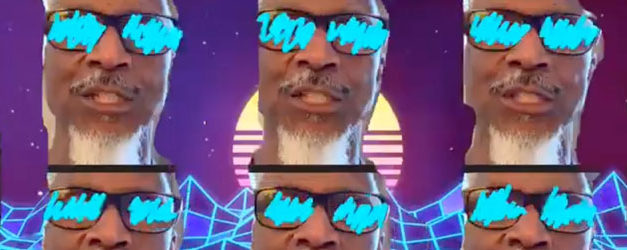 Karl Denson has a Sweet new video