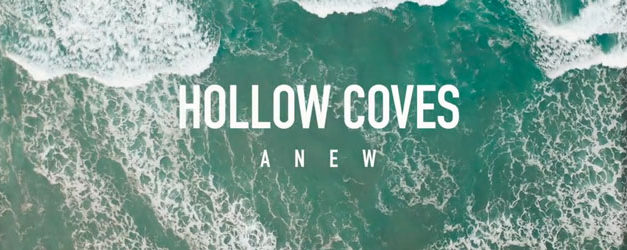 Get to know Hollow Coves
