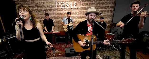 Dustbowl Revival is Dreaming of Paste