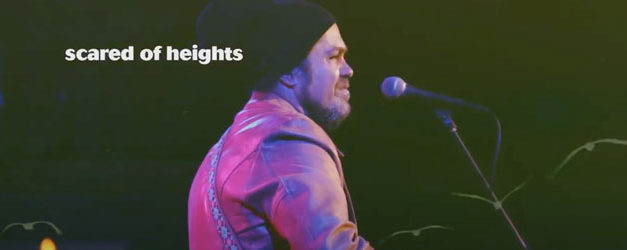 Citizen Cope rises to new Heights