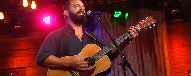 Today In Nashville welcomes Drew Holcomb's Family