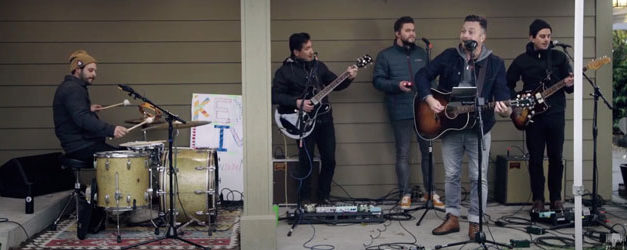 KEXP offers a safe space for Ivan & Alyosha