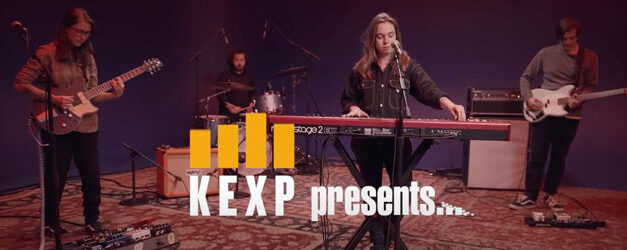 KEXP goes home with Julien Baker