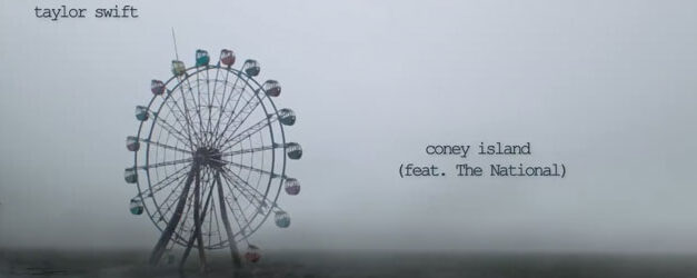 Spend time at Coney Island with Taylor Swift