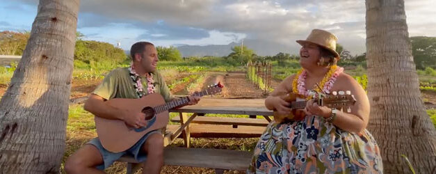 Spend Earth Day with Paula Fuga and Jack Johnson