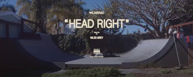 Get your Head Right with Wilderado