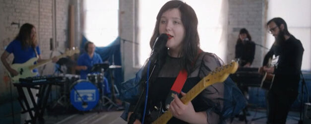CBS welcomes Lucy Dacus for a Saturday Session